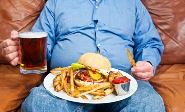 Trucos para evitar comer de más
