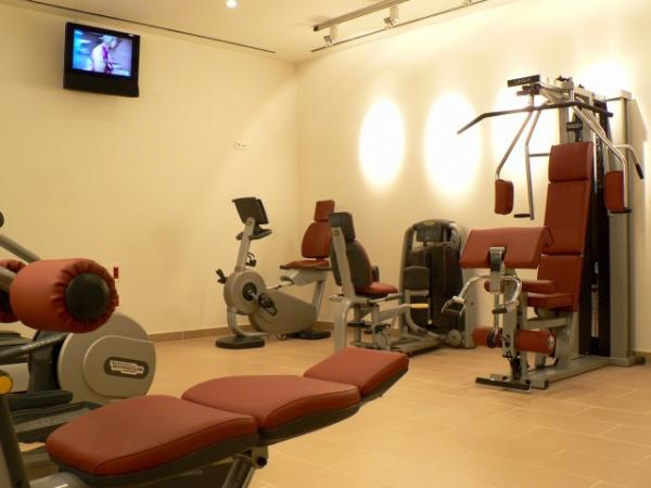 Los mejores equipamentos hogare os para hacer culturismo - Material de gimnasio para casa ...