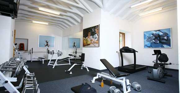 Los mejores equipamentos hogare os para hacer culturismo - Ejercicios de gimnasio en casa ...