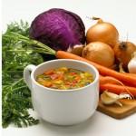 Dieta de Sopa de Col