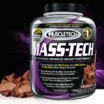 Mass-Tech Performance Series de Muscletech: Ganador de peso