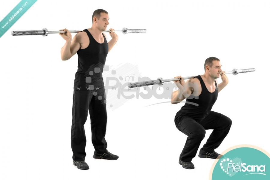 Speed Squats