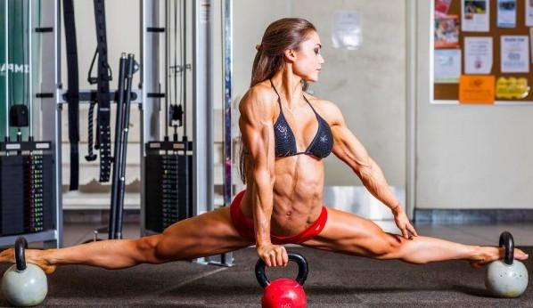 Dieta de definición Muscular