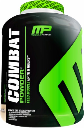Combat Protein Powder Muscle Pharm