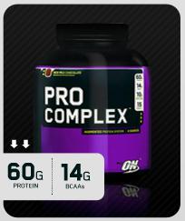 Proteínas Pro Complex