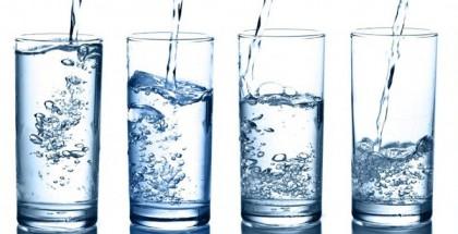 Agua para perder peso