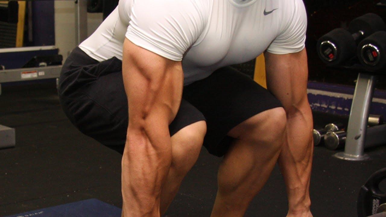 Rutina para Triceps Volumen