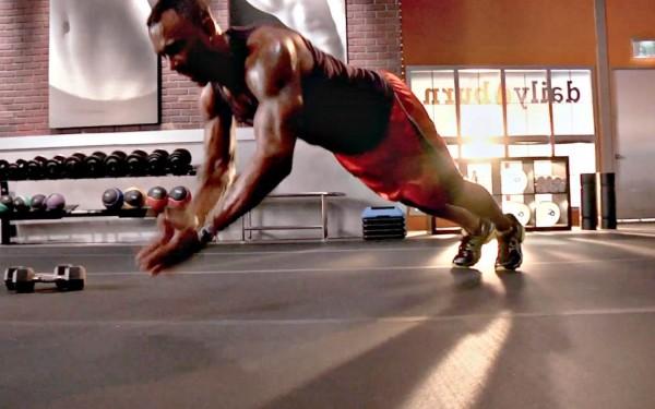 Cardio y Ganar Musculo