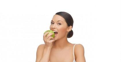 Comer despacio para adelgazar