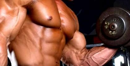 Consejos ganar músculo