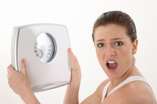 errores hacer una dieta