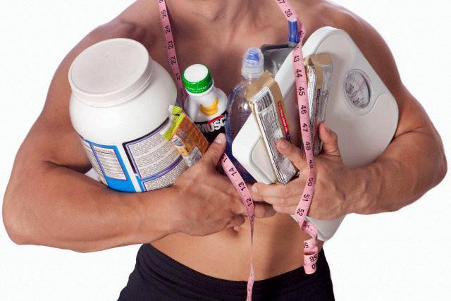productos para masa muscular
