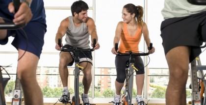 ejercicio dos veces un dia