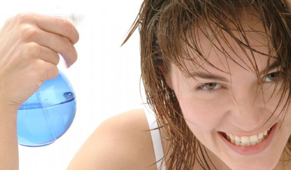 Las vitaminas para el refuerzo de los cabello evalar