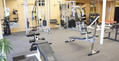 Gym Basico