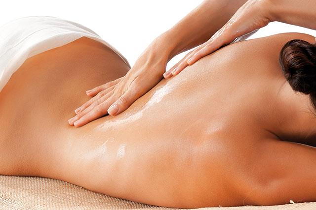 masajes reductivos