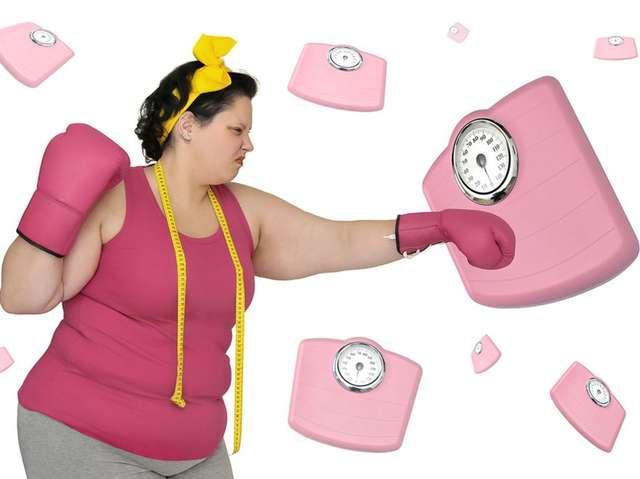 no bajas de peso