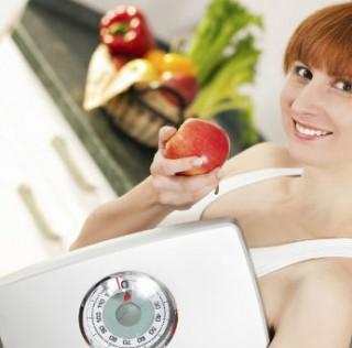 Como hacer tu dieta (I): Cálculo de calorías