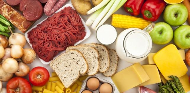 Aprende a diferenciar los carbohidratos buenos de los malos