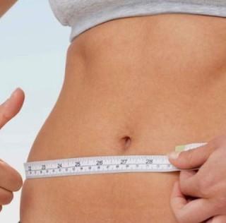 Forma de eliminar grasa abdominal de forma efectia