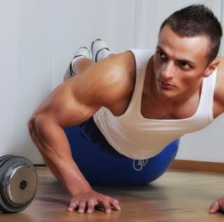 Consejos que debes aplicar en tu rutina para ganar músculo