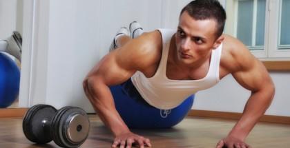 tips para ganar musculo