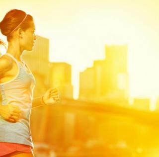 ¿Cual es la mejor hora para correr mañana, tarde o noche?