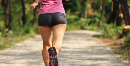 Correr por tiempos o distancias