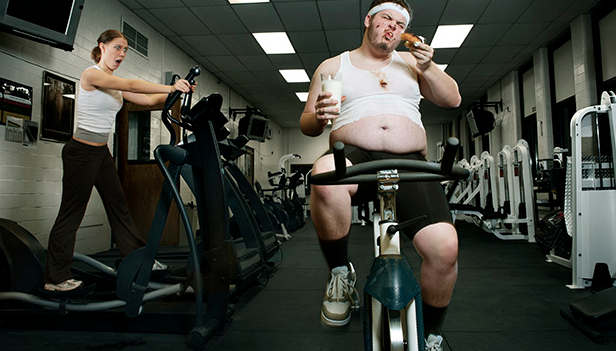 cosas que odio del gym