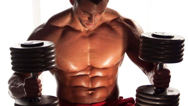 memoria muscular hombre
