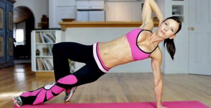mejores ejercicios en casa