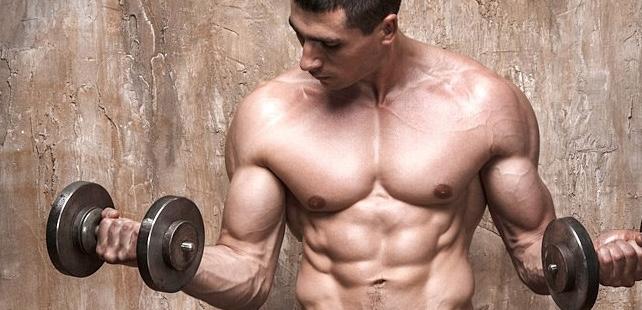 4 Razones por las cuales no ganas musculo