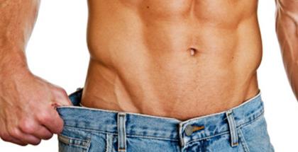 quemar grasas en la dieta