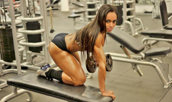Dieta ganar masa muscular