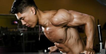 Dieta ganar musculo