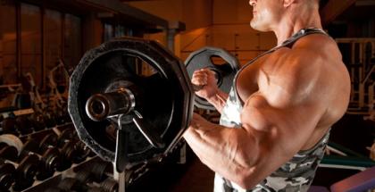 maximizar crecimiento muscular
