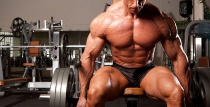 maximizar la fuerza muscular