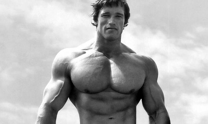 Tips Arnold Schwarzenegger