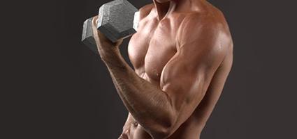 Rutinas para Biceps