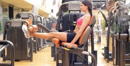 subo de peso al entrar al gym