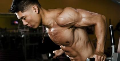 Agujetas dolor muscular