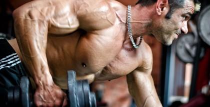 Dieta ganar musculo magro