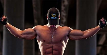 Rutina de pesas para bceps
