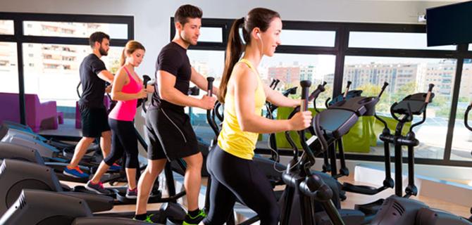 mejores ejercicios cardio