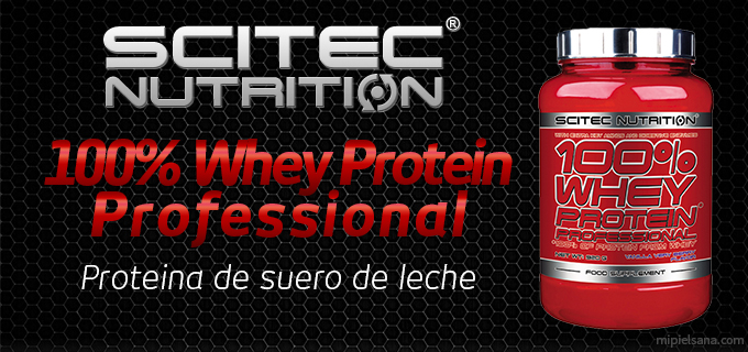 Whey Protein Professional