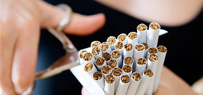alimentos dejar de fumar