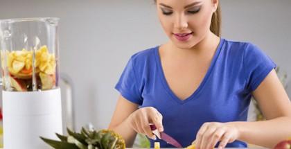 jugos desintoxicar los intestinos
