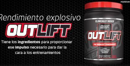 outlift nutrex