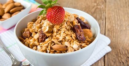 desayuno aumentar metabolismo
