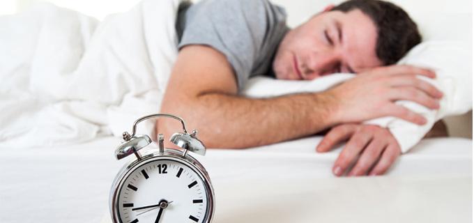 dormir despues de comer